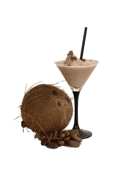 COCONUT-MOUNTY
